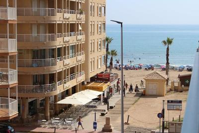N3298@: Apartment in La Mata