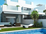 N3262: Villa for sale in Ciudad Quesada