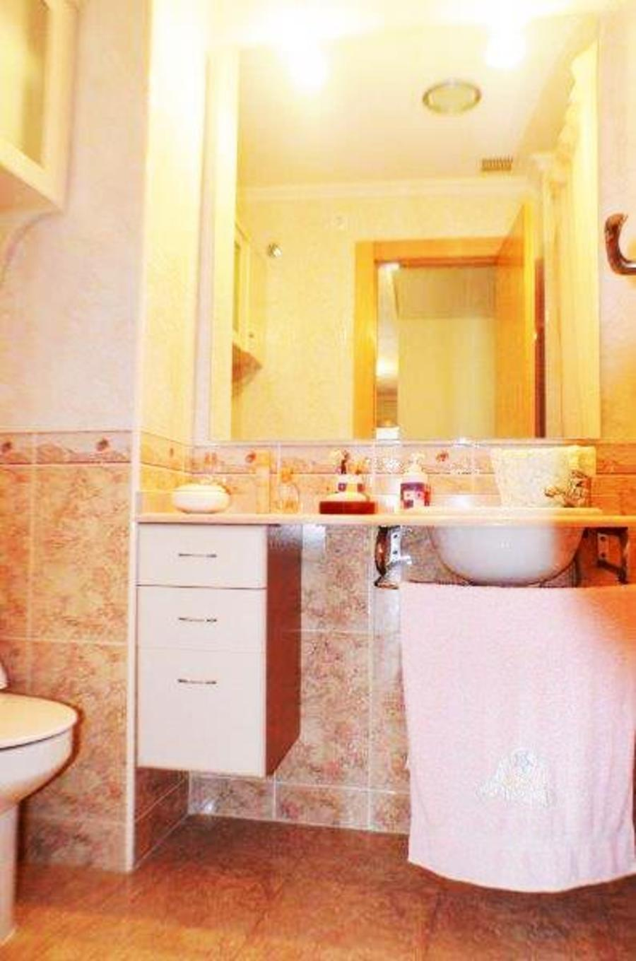 N2007: Penthouse for sale in Torrevieja