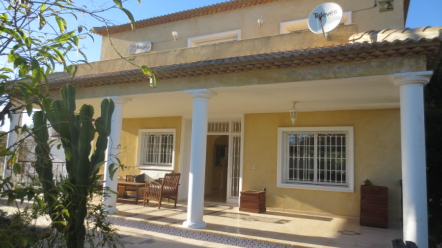 N4078: Villa for sale in Torrevieja