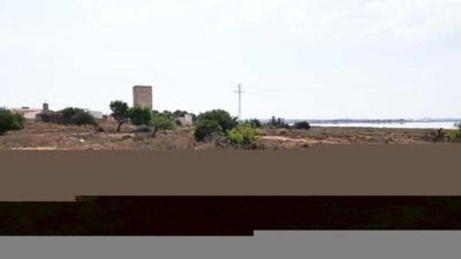Ref: NTE003 Country Land for sale in Torrevieja