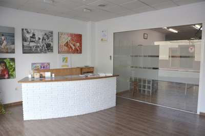 NLC0001: Commertial unit in Torrevieja