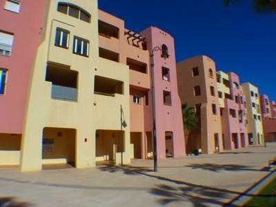 NED1707: Apartment in Mar Menor Golf Resort