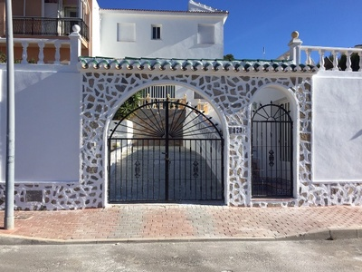 BCD1991: Villa in Los Balcones