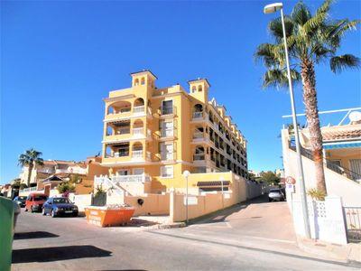 BCD3669: Apartment in Orihuela Costa