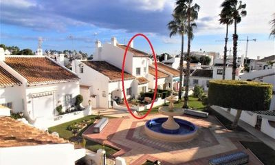 BCD3753: Villa in Orihuela Costa