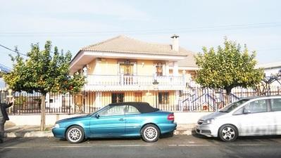 BCD3785: Villa in Almoradi