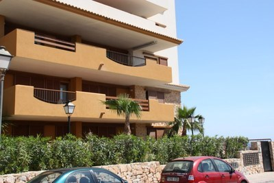BCD3810: Apartment in Torrevieja