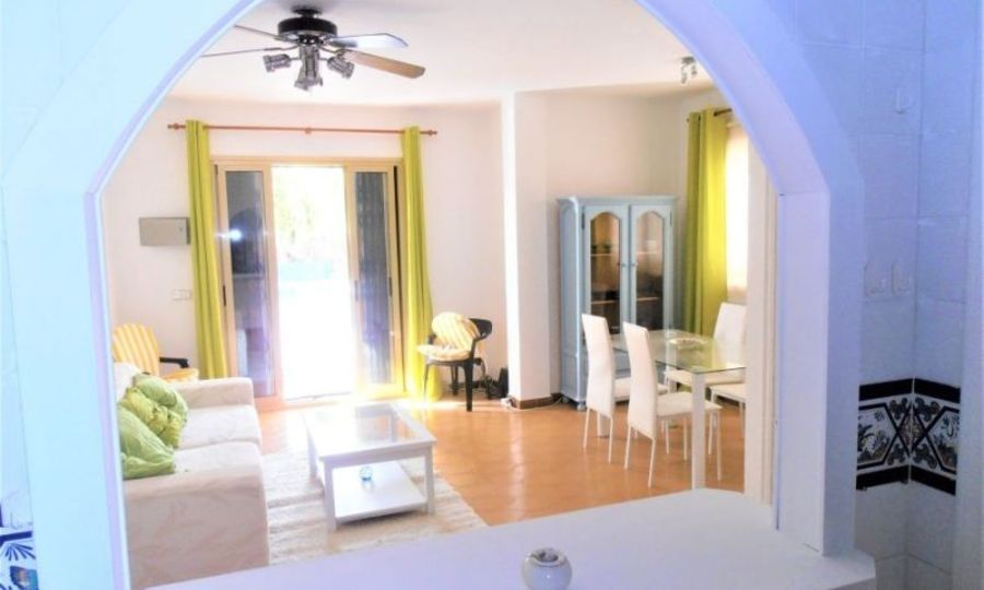 BCD3871: Duplex for sale in Orihuela