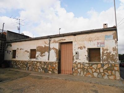 BCD3879: Country House in Benijófar