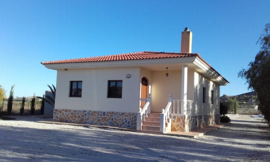 BCM6340: Country House for sale in Aspe