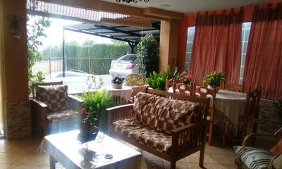 BC6114: Country House in Elche