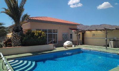 BCM6476: Villa in Hondon de Las Nieves