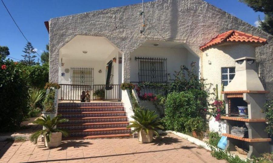 BCD3908: Villa for sale in Orihuela Costa