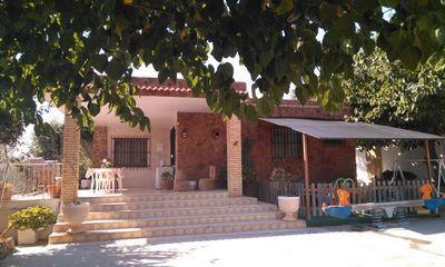 BCM6485: Country House in Hondon de Las Nieves