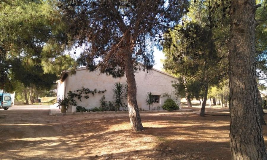 BCM6492: Country House for sale in Aspe