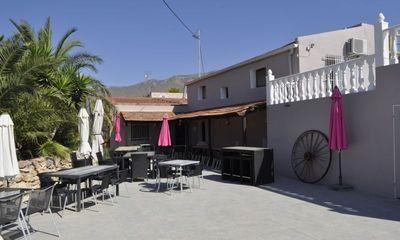 BCM6549: Country House in Hondon de Las Nieves