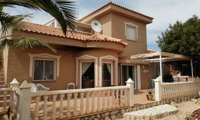 BCM6566: Villa in Hondon de Las Nieves