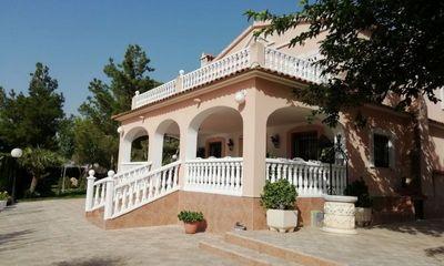 BCM6575: Country House in Hondon de Las Nieves